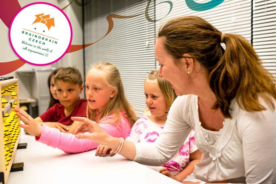Kdy je pro vaše dítě nejlepší začít s programem Brainobrain, s počítadlem a mentální aritmetikou?