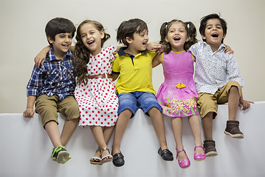 Hra – jedna z nejdůležitějších aktivit, jaké můžete se svými dětmi dělat!